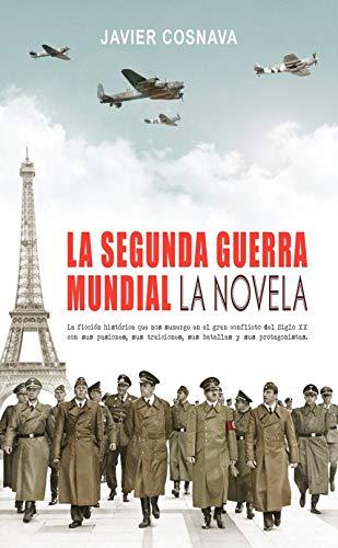 La segunda Guerra Mundial: El asesinato de Europa (NARRATIVA HISTORICA)