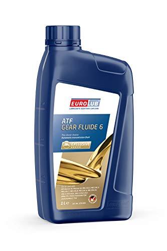 EUROLUB GEAR FLUIDE 6 Getriebeöl, 1 Liter