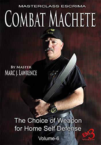 Masterclass Escrima Combat Machete