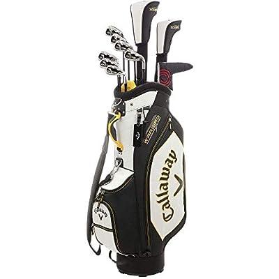 Juego palos golf Callaway