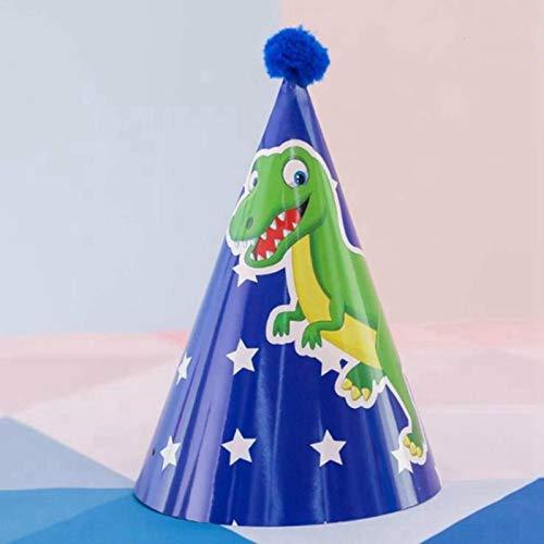 Decoración De Papel Partido Banners De Feliz Cumpleaños Decoración De Fiesta De Dinosaurio Baby Shower Niños Decoraciones De Fiesta De Cumpleaños Niños Safari Fiesta Suministros Selva
