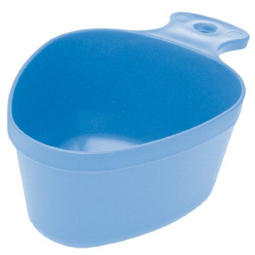 Wildo Berghaferl Becher blau One Size