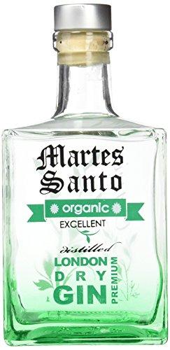 Martes Santo Gin Excellent 100% Ecológica - 700 ml