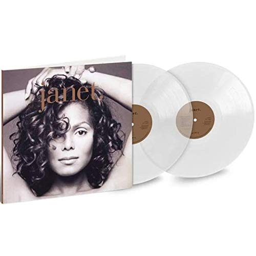 Janet. - Exclusive Limited Edition …