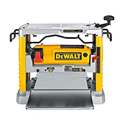 dewalt dw734 benchtop planer for woodworking