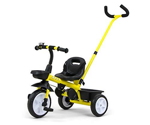 Milly Mally 5901761125511 Axel - Bicicleta de tres ruedas (6