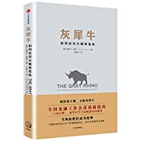 Grey Rhinoceros: How to deal with a high probability crisis(Chinese Edition)