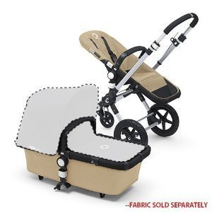 Great Features Of Bugaboo Cameleon 3 Base (Sand)