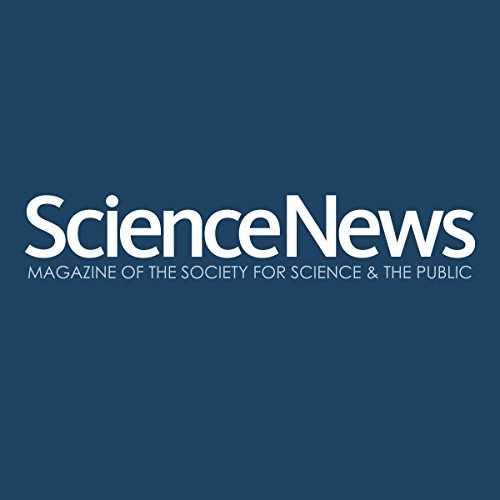 Science News, June 18, 2011 audiobook cover art