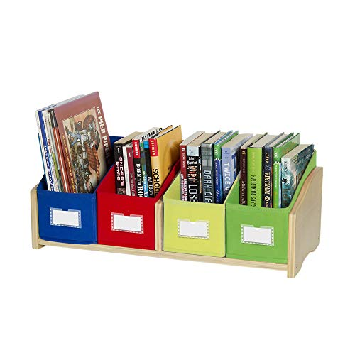 guidecraft book display - 6