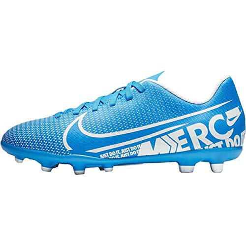 Nike Jr. Mercurial Vapor 13 Club MG, Chaussures de...
