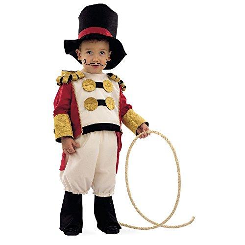 Limit Sport- Disfraz Domador Circo, 3 años (MB265)