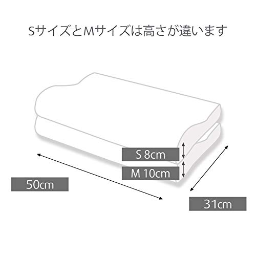 テンピュール(Tempur)オリジナルピローアイボリー枕(まくら)S121077