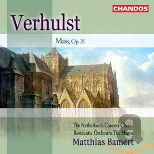 Verhulst: Messe Op.20