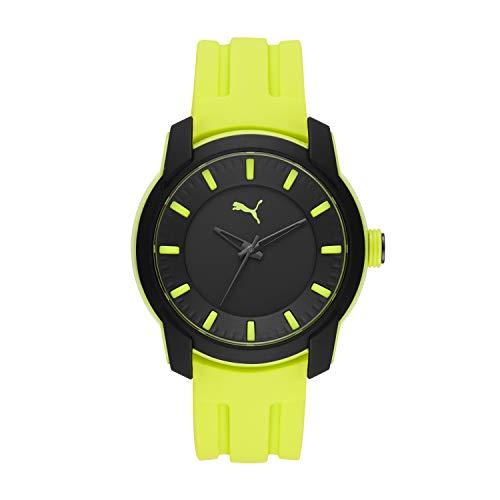 Puma Relojes de Pulsera para Hombres P6004