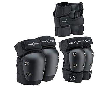 knee pads for skateboarding