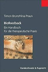 Biofeedback. Ein Handbuch für die therapeutische Praxis