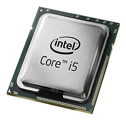 Intel Core i5-4460 Bandeja y alimentador