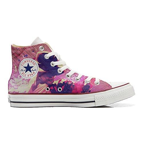 Sneakers Original USA Customized Unisex - Zapatos Personalizados (Producto Artesano) Michael Jackson Style - TG36