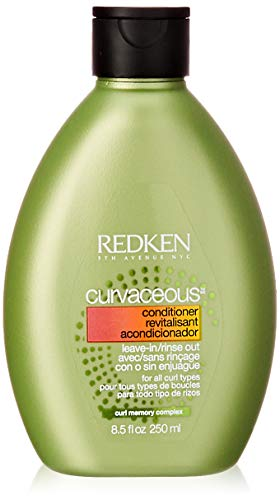 Redken Curvaceous Conditioner, 1er Pack, (1x 250 ml)