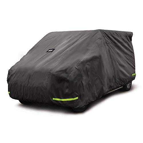 Maypole MP6584 Camper Van Cover