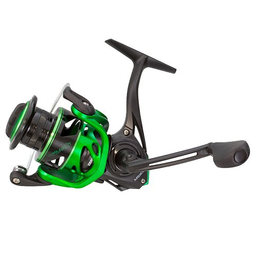 Lew's Fishing Mach Speed Spin MS300 Reels