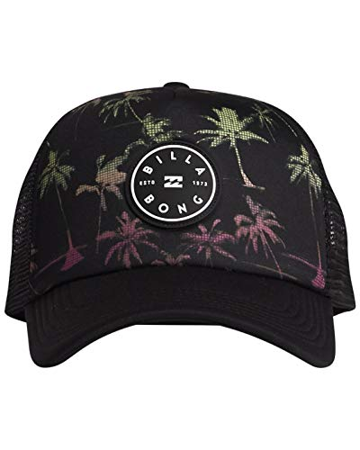 BILLABONG Basecap Scope Trucker NEON
