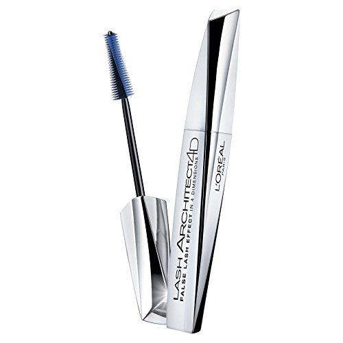 L´Oréal Paris Lash Architect 4D Mascara Noir 10,5 ml