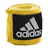 adidas 180' Yellow Hand Wraps