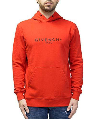 Givenchy Faded Logo Hoodie Sudadera