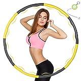 KUYOU Fitness Hula Hoop