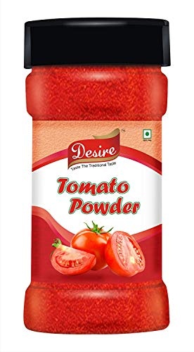 Radhe Dunhill Desire Dehydrated Tomato Powder (100 g)