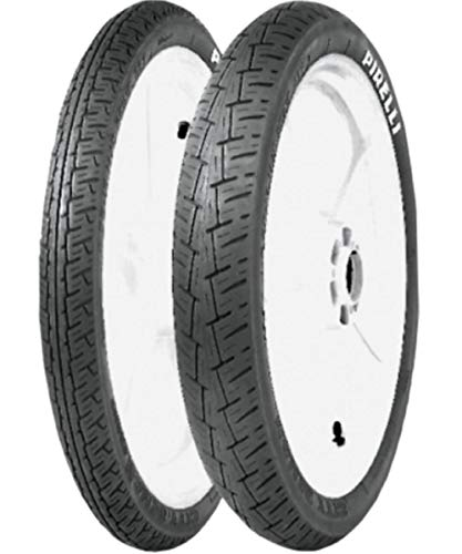 Pirelli 1103000-2.50/60/R17 43P - E/C/73 dB - Pneus toutes saisons.