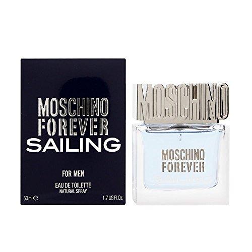 Moschino Moschino Forever Sailing Edt Vapo 50 Ml 1 Unidad 50 g