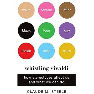 Whistling Vivaldi cover art