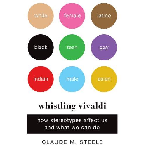 Whistling Vivaldi audiobook cover art