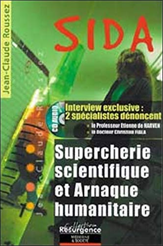Download Sida - Supercherie Scientifique Et Arnaque 