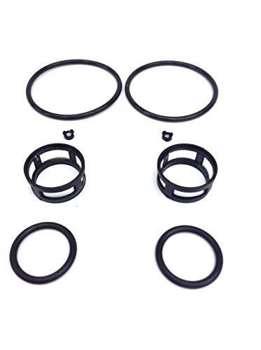 UREMCO 7-2 Fuel Injector Seal Kit, 1 Pack