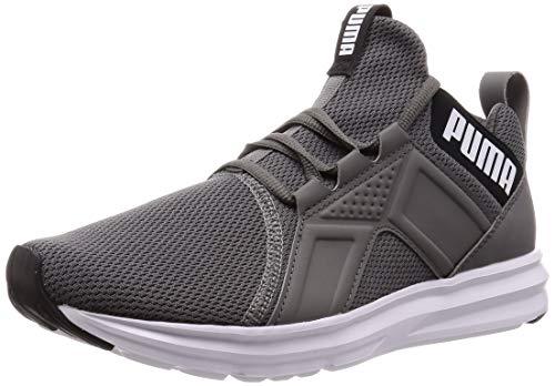 Puma Enzo Sport - Zapatillas deportivas para hombre, color gris