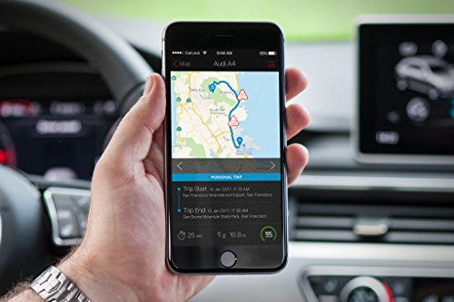 CARLOCK - 2nd Gen Advanced Real Time 3G Car Tracker & Car Alarm. Comes with Device & Phone App....