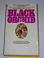 Black Orchid 0553116592 Book Cover