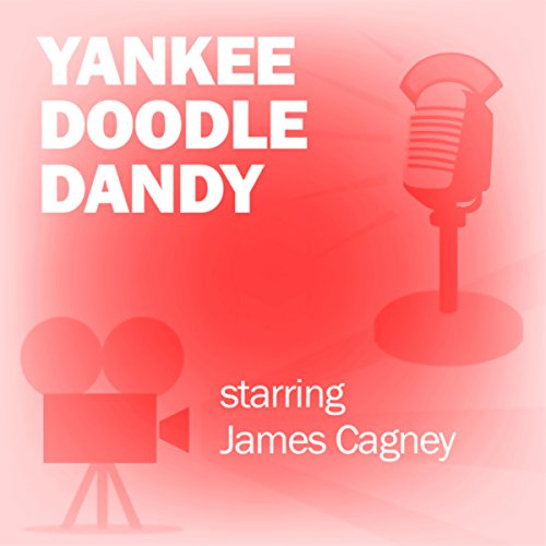 Yankee Doodle Dandy audiobook cover art