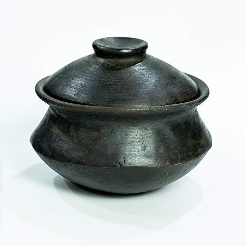 Ancient Cookware Palayok - Filipino Clay Pot - Large