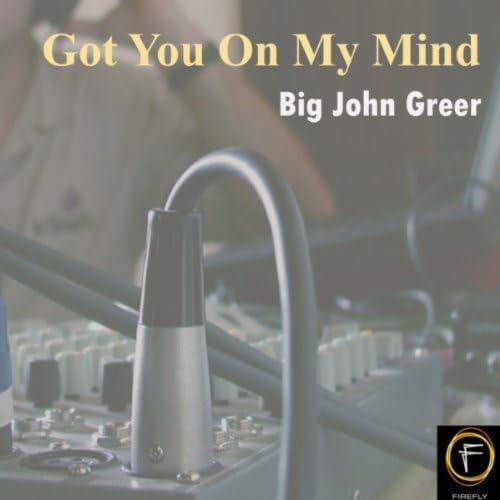 Big John Greer