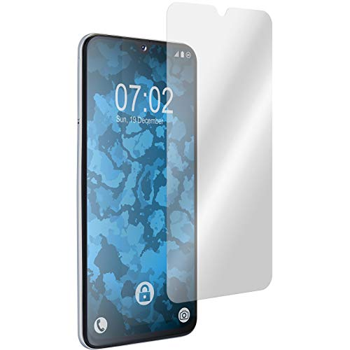 PhoneNatic 6 x Pellicola Protettiva Trasparente Compatibile con Samsung Galaxy A40 Pellicole Protettive