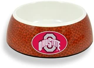 Large NCAA Kentucky Wildcats Classic Football Pet Bowl Mat
