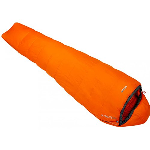 Vango Ultralite 900 Sleeping Bag Vermillion