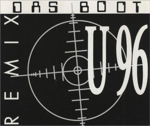 Das Boot (Remix, 1991)
