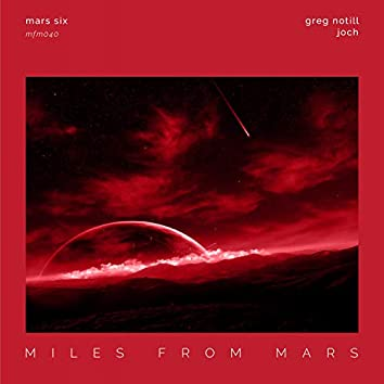 Mars Six