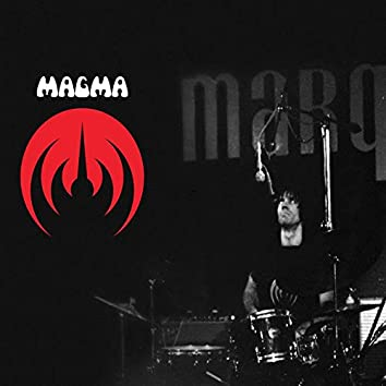 Magma marquee 1974